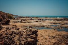 Goa Индии Стоковое Изображение RF