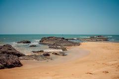 Goa Индии Стоковая Фотография