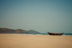 Goa Индии Стоковое Фото