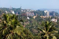 Goa Индия Mapusa Стоковое Изображение RF