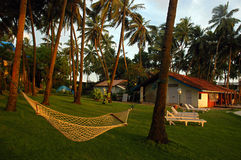 Goa Beaches in India Stock Images