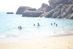 Goa Royalty Free Stock Photos
