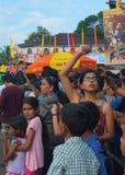 Goa Carnaval Stock Fotografie