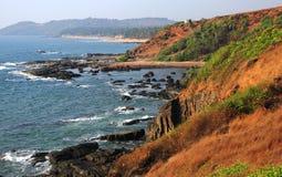Goa dell'India Immagini Stock Libere da Diritti
