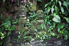 Goa Gajah Stockbild