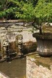 Goa Gajah 11. Goa Gajah Elephant Cave Hindu religious site in Bali Indonesia royalty free stock images