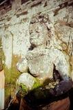 Goa Gajah Temple, Bali Royalty Free Stock Photos