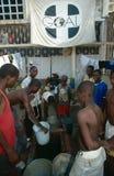 GOA Irealnd) Luanda, Angola. Royalty Free Stock Photo