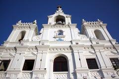 goa kościelni pronobis zdjęcie royalty free
