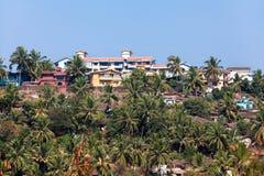 Goa la India de Mapusa Fotografía de archivo libre de regalías