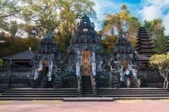 Goa Lawah, Bali, Indonesia Royalty Free Stock Photo