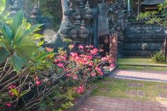 Goa Lawah, Bali, Indonesia Stock Image