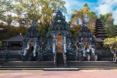 Goa Lawah, Bali, Indonesien Lizenzfreies Stockfoto