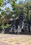 Goa Lawah Bat Cave temple, Bali, Indonesia Stock Image