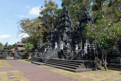 Goa Lawah Bat Cave temple, Bali, Indonesia Royalty Free Stock Photos