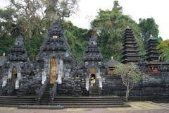 Goa Lawah Bat Cave temple, Bali, Indonesia Royalty Free Stock Image