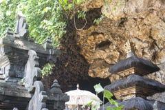 Goa-Lawah Temple Royalty Free Stock Photography