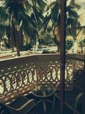 Goa-Liebling lizenzfreie stockfotos