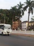 Goa Royalty Free Stock Images