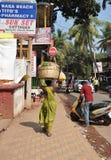 Goa Royalty Free Stock Photography