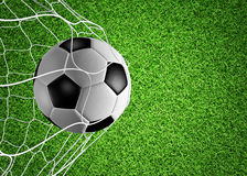 Goal ! Royalty Free Stock Images