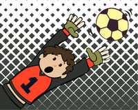 Goal! Stock Images