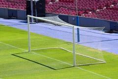 Goal Stock Image