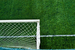 Goal. S Soccer is a popular sport played widely Stock Images