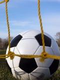 Goal Stock Photo