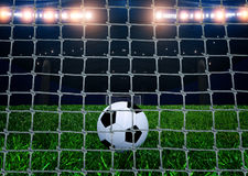 Goal Stock Images