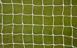 Goal net Royalty Free Stock Photos