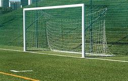 Goal Net Stock Photography