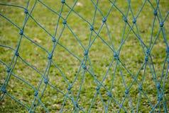 Goal net Stock Images