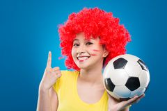 Goal Royalty Free Stock Image
