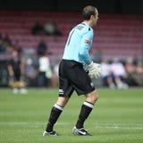 Goalie Goalkeeper Royalty Free Stock Images
