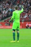 Goalkeeper Stock Photos