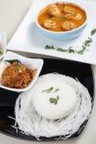 Goan Prawn Curry Stock Photos