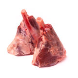 Goat meat shanks Stock Photography
