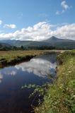 Goatfell, Isle of Arran Royalty Free Stock Photography
