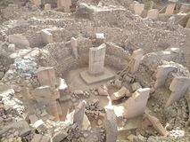 Gobeklitepe photos stock