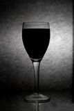 Gobelet d'établissement vinicole Image stock