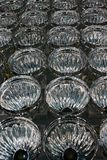 gobelets sur images stock