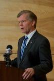 Gobernador Bob MDONNELL VA Fotografía de archivo libre de regalías