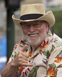 Gobernador de Hawai'i Imágenes de archivo libres de regalías