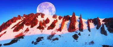Gobião - reserva da rocha Imagens de Stock Royalty Free
