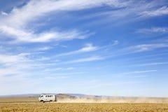 Gobi desert Royalty Free Stock Photos