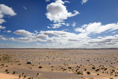 Gobi desert Stock Photos