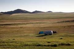 Gobi desert Stock Image