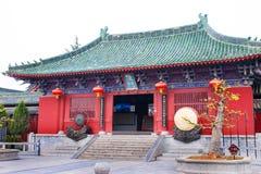 Gobierno de Kaifeng de las atracciones turísticas de China Henan Imagen de archivo