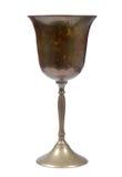 goblet χαλκού Στοκ Εικόνες